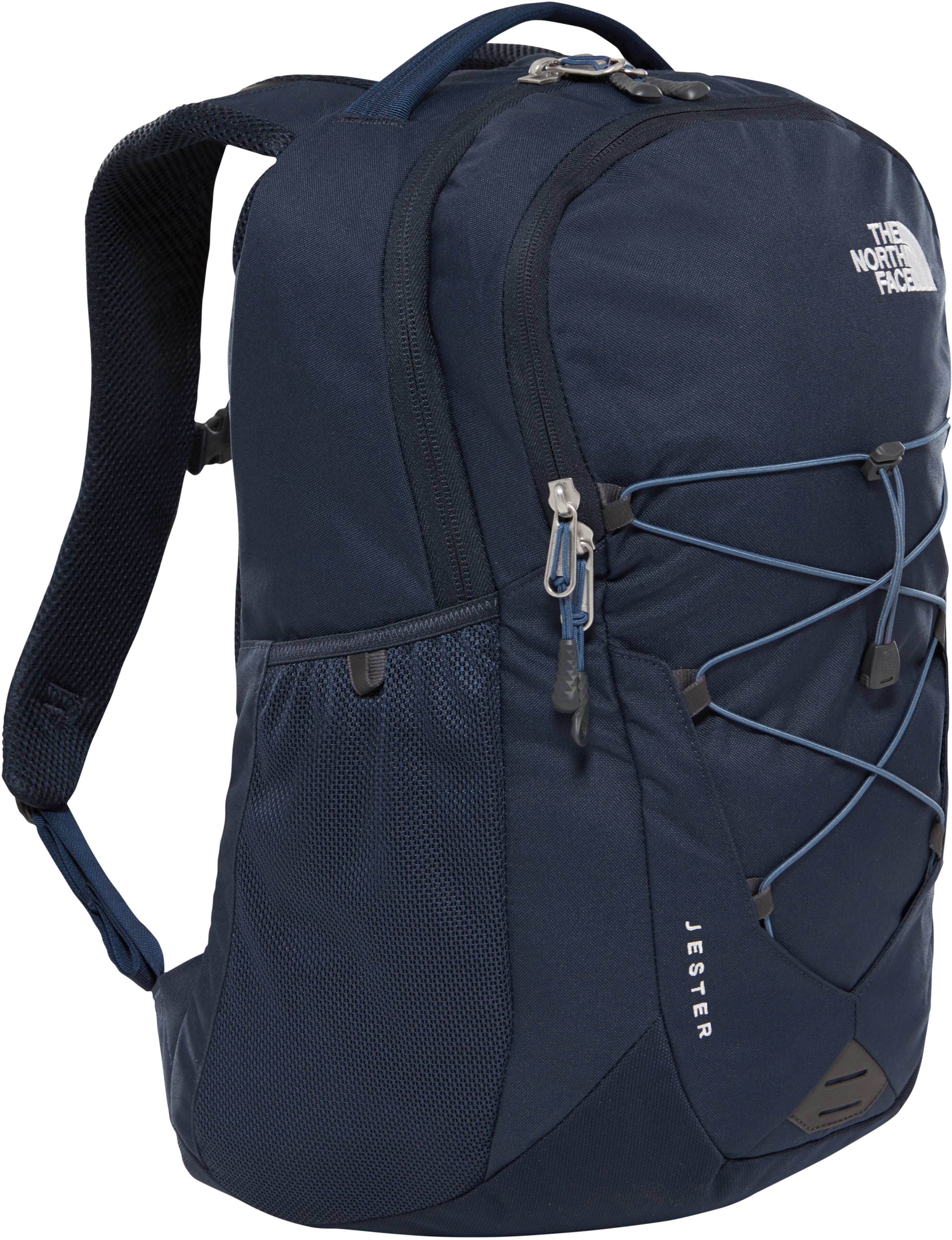ddee8d944f The North Face Jester Sac à dos, shady blue/urban navy - Boutique de ...